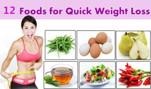 weight loss quick 7
