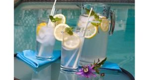 weight loss water recipe 8