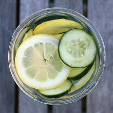 weight loss water recipe 9