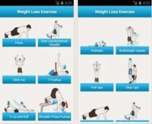 workouts to lose weight fast 22