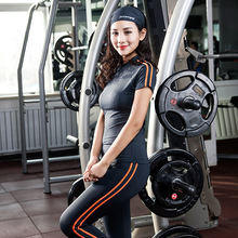 Gym routine for weight loss is very effective!