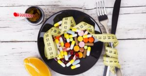 Top weight loss capsules