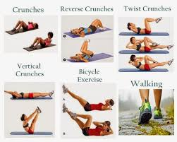 burn fat workout 6