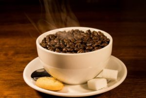 How to lose weight drastically? Coffee is useful for it!