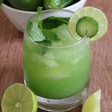 A glass of cucumber water weight loss