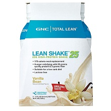 good meal replacement shakes 9