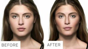 how to lose face weight 58