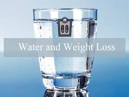 how to lose weight by drinking water 6