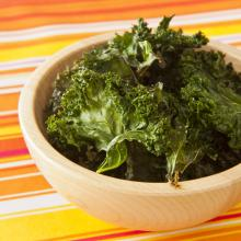 Kale is the best vegetable for diet to loose weight!