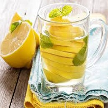 lemon water for weight loss 9