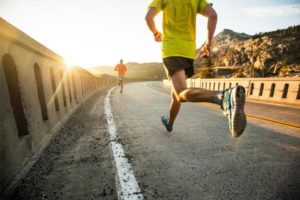 Running to lose fat hints