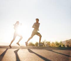 running plan for weight loss 8