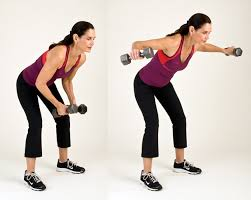 weight exercises for women 7