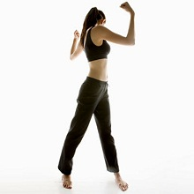weight exercises for women 9