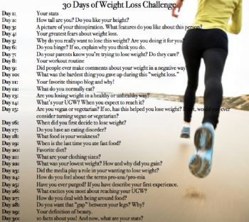 weight loss gym routine 71