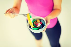 Myths and misconceptions of lose weight meals