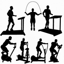workouts to lose weight 9