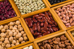 Beans are awesome for flexitarians!