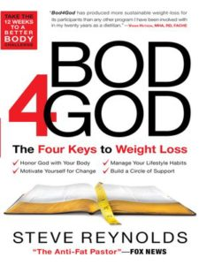 Bod4God, a religious weight loss regime