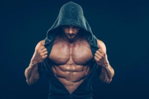 How to lose breast fat for men?