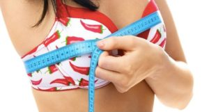 How to lose breast fat for women?